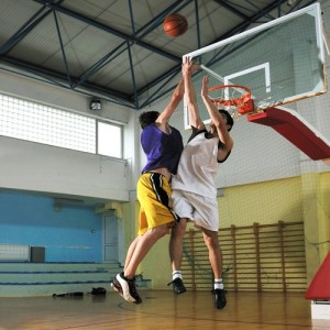 Basketball Tips for the Off Season - What Should Players Do Between Seasons?